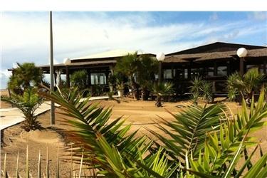 Restaurante Casa Diego