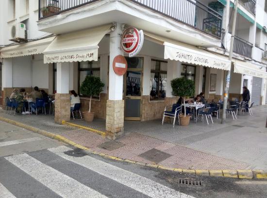 Bar Juanito Coronel