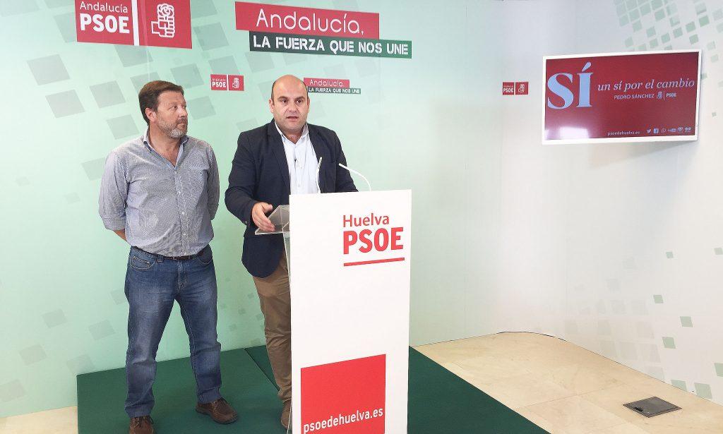 080616 PSOE CARTAYA SENTENCIA TSJA GISHSA