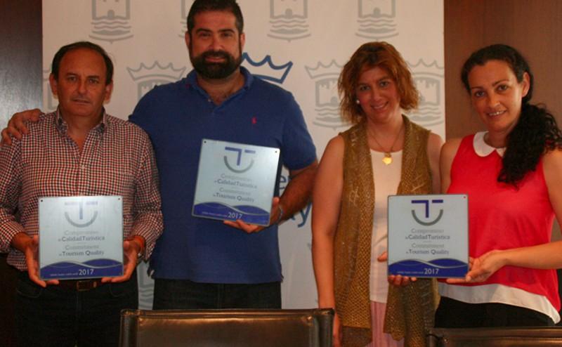 Foto: Web del Ayuntamiento de Cartaya