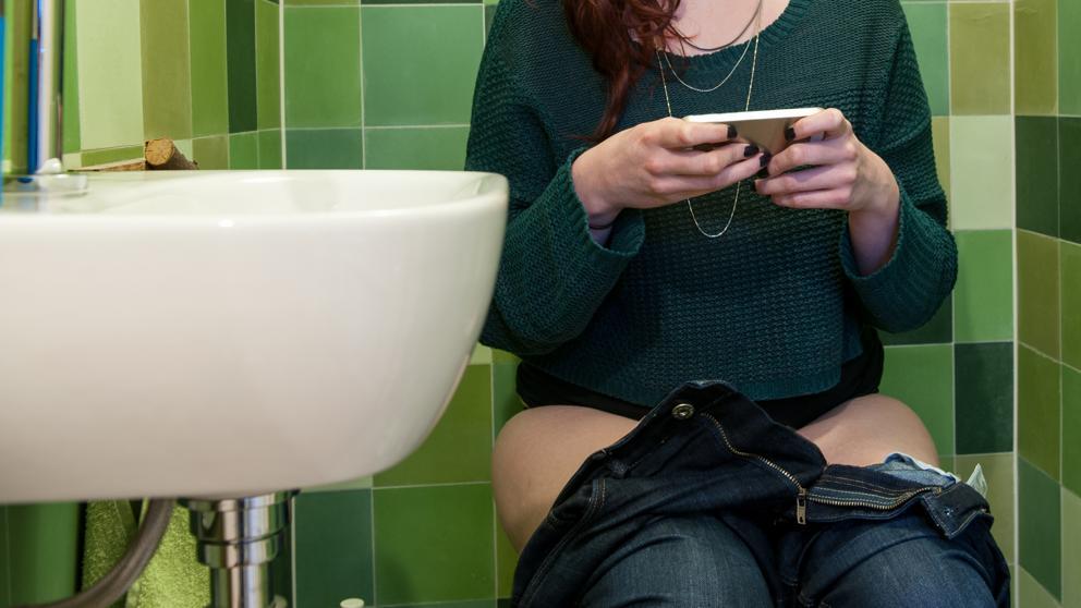 Camaras ocultas en los banos de mujeres