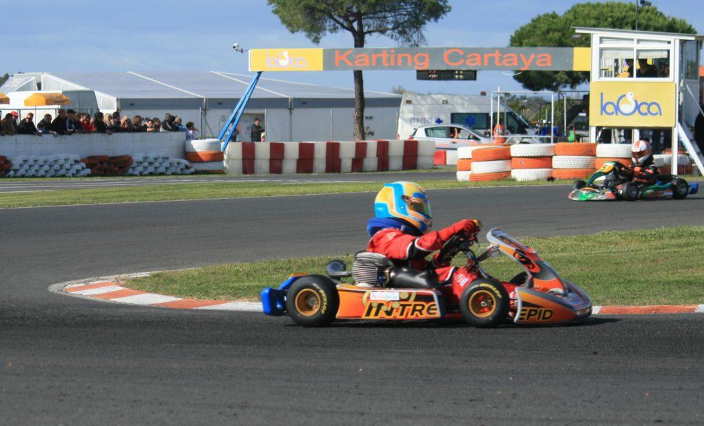 Circuito Karts Conil : Acerca de conil de la frontera