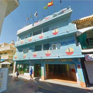 Hotel Emilio