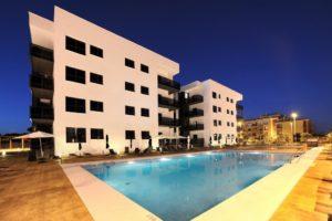 Apartamentos en Punta Umbría