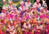 carnaval de isla cristina
