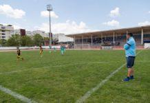 isla cristina celebra una nueva edición del torneo mojama cup