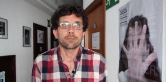 Coordinador autonómico de la Fundación Cepaim