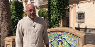 Ayamonte acoge la muestra de arte al aire libre más grande de Europa
