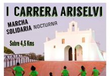 carrera solidaria villablanca