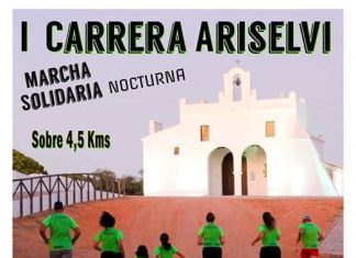 carrera solidaria villablanca