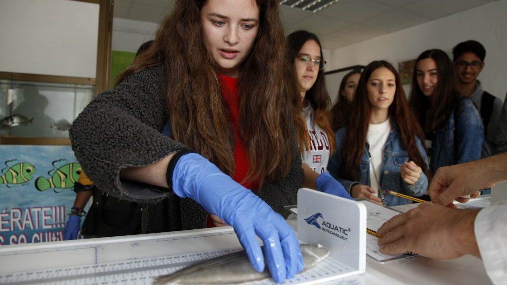 "Ifapa ""Agua del Pino"" abre este miércoles sus puertas en El Rompido a estudiantes onubenses - HuelvaCosta"